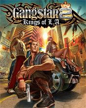 [Java] Gangstar 2: Kings of L.A. от Gameloft 2008
