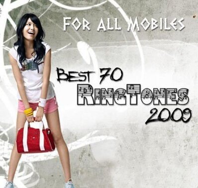 Best 70 RingTones 2009