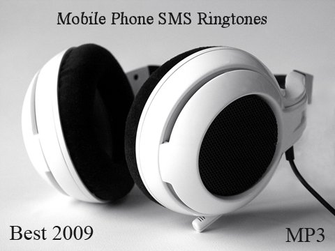Mobile Phone SMS Ringtones