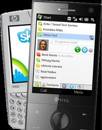 Skype for Pocket PC 2.2.0.37