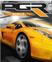 Project Gotham Racing Mobile 3D [SIS] - Symbian OS 9.x