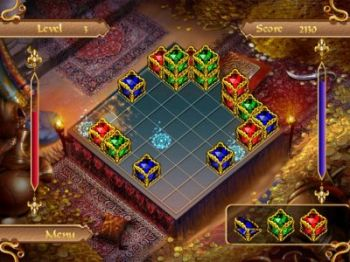 Realore Studios Treasure of Persia v1.0
