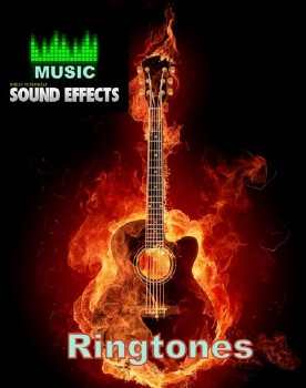 Music sound effects Ringtones