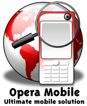 Opera Mobile 9.7 Beta 1 RUS + Widgets Manager 9.7b1