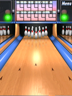 Mobirate Bowling Master v.1.02