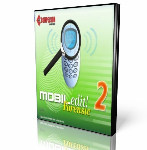 MOBILedit! Forensic 2.9.0.37 + русификатор