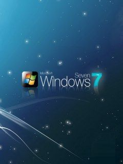 Тема Windows 7 для Samsung U600 и Е840