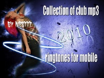 Collection of club mp3 ringtones for mobile 201