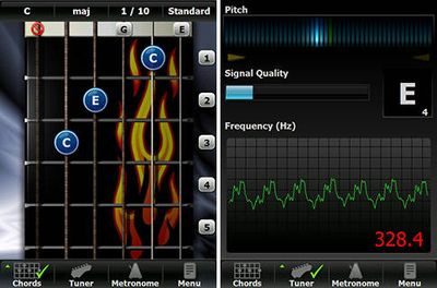 Panoramic Guitar Suite 1.0.0