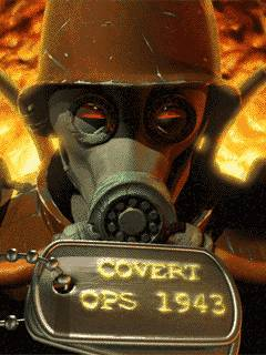 Covert Ops / Java игра (Расширенная версия)