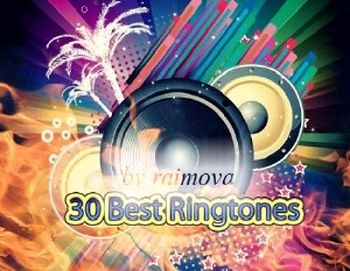 Набор из 30 рингтонов 30 Best Ringtones