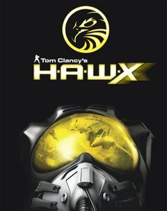 Tom Clancy`s H.A.W.X-Mobile Java Games
