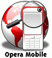 Opera Mobile™ 8.65b for Windows Mobile WM5 & WM 6 + Rus