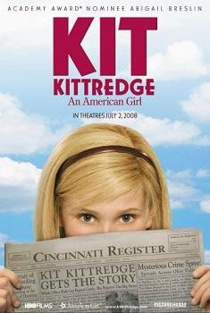 Кит Киттредж: Загадка «Американской девочки» / Kit Kittredge: An American Girl (2008) 3GP