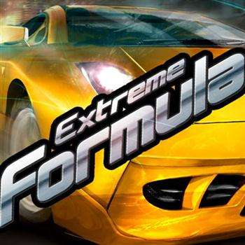 Extreme_Formula [1.2][iPhone/iPod]