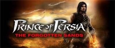 Prince of Persia Forgotten Sands АЛЬБОМКА!! 400х240