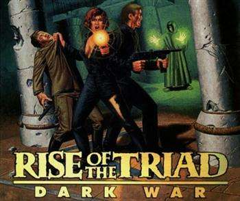 Rise of the Triad: Dark War [1.60][iPhone/iPod]
