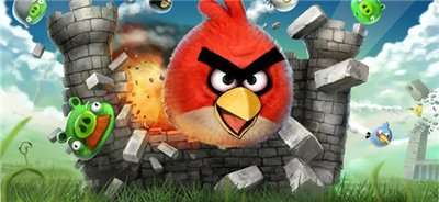 Angry Birds 1.1 NEW