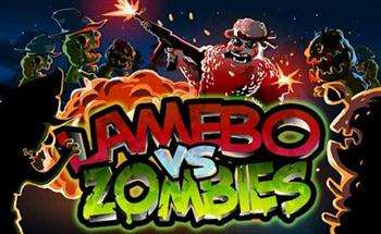 Lamebo VS. Zombies [1.1][iPhone/iPod]