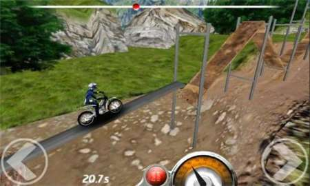 Trial Xtreme Full v1.2 Android Apk