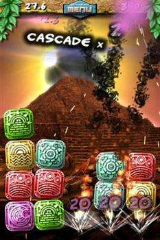 Mayan Puzzle [1.2][ipa/iPhone/iPod Touch]