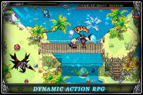 ZENONIA® 3 1.2 [iPhone/iPod Touch/iPad]