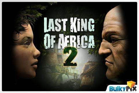 Last King of Africa 2 1.0 [iPhone/iPod Touch/iPad]
