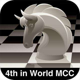 Chess 1.4  [ipa/iPhone/iPod Touch/iPad]