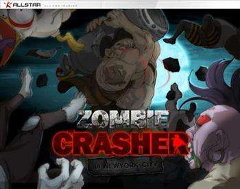 Zombie Crasher 1.0.0 [ipa/iPhone/iPod Touch/iPad]