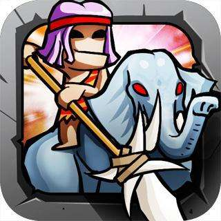 Ancient War II 1.1 [ipa/iPhone/iPod Touch/iPad]