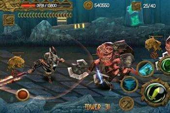 Lord of Darkness 1.0.0 [ipa/iPhone/iPod Touch/iPad]