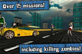 Cars And Guns 3D 1.1 [ipa/iPhone/iPod Touch/iPad]