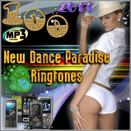 New Dance Paradise Ringtones (2011)