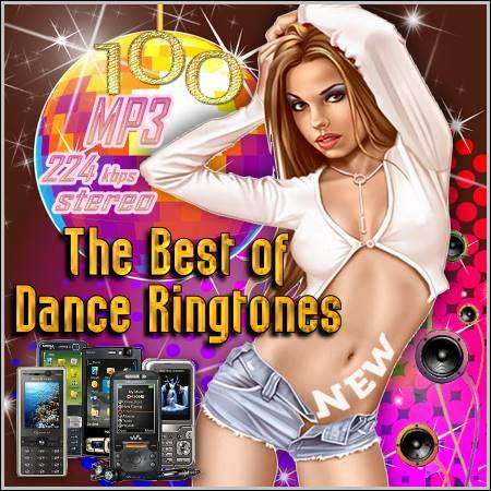 The Best of Dance Ringtones (2012)