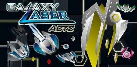 GalaxyLaser ACT2 1.5.4 (Android)