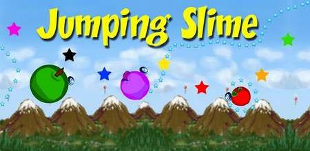 Jumping Slime 1.2.0 (Android)