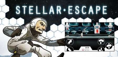 Stellar Escape 2.31 (Android)