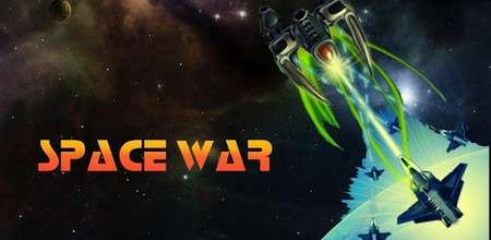 Space War HD 3.4.3 (Android)