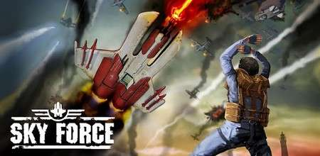 Sky Force 1.35 (Android)