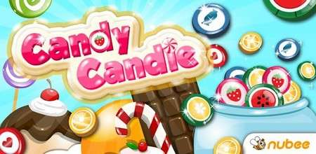 Candy Candie 1.1.1 (Android)