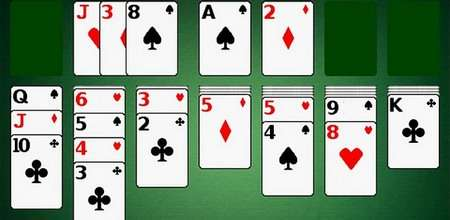 Solitaire Pack 5.8 (Android)