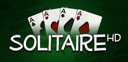 Simply Solitaire HD 2.0.1 (Android)