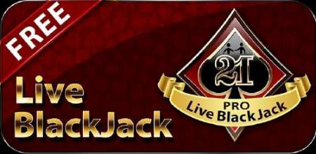 Live BlackJack 21 Pro 3.1 (Android)