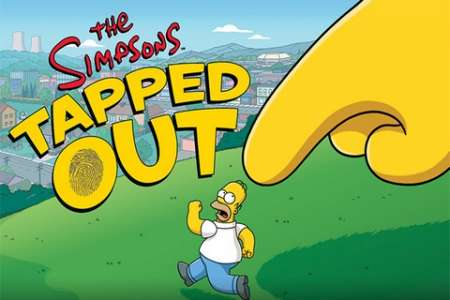 The Simpsons: Tapped Out v2.1.0 [.ipa/iPhone/iPod Touch/iPad]