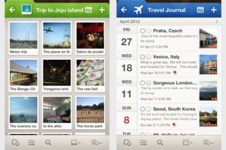 Awesome Note (+To-do/Calendar) v6.0.3 [RUS] [.ipa/iPhone/iPod Touch]