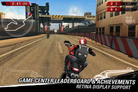 Ducati Challenge v1.9 [.ipa/iPhone/iPod Touch]