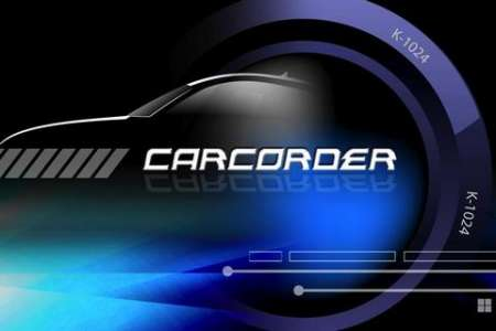 Carcorder v1.0 [.ipa/iPhone/iPod Touch]