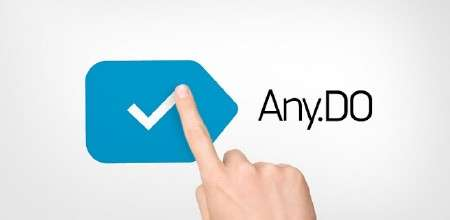 Any.DO 2.19 (Android)