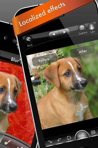 Photogene 2 for iPhone v1.31 [.ipa/iPhone/iPod Touch]