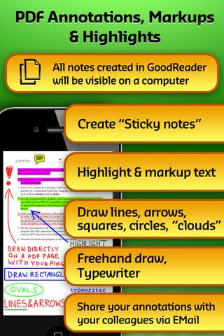 GoodReader for iPhone v3.18.1 [.ipa/iPhone/iPod Touch]